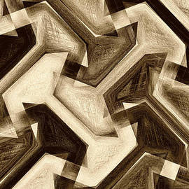 Marlena Nowaczyk - Abstract Art