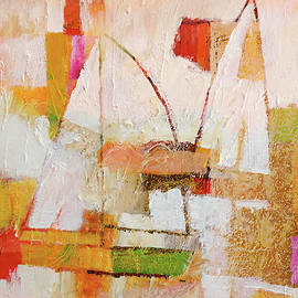 Abstract Boats - Lutz Baar