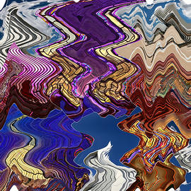 Allen Beatty - Abstract by PhotoShop 6