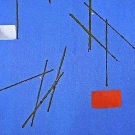 Johanna Hurmerinta - Abstract Composition 5