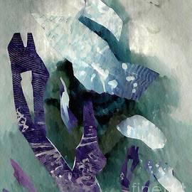 Sarah Loft - Abstract Construction