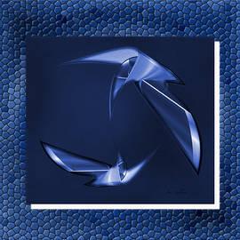 Iris Gelbart - Abstract Flight