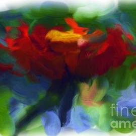 Robyn King - Abstract Flower Expressions 2