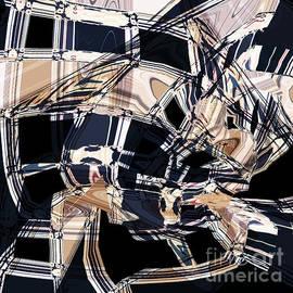 Regina Geoghan - Abstract-Information Overload