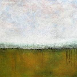 Abstract Landscape #311 by Jim Whalen
