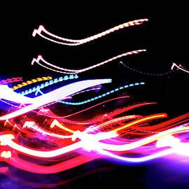 Pavel Sedov - Abstract lights