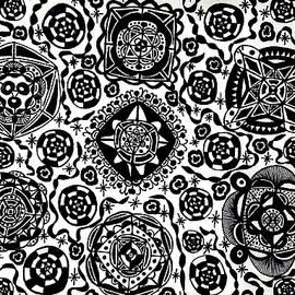 Neal Alicakos - Abstract Mania