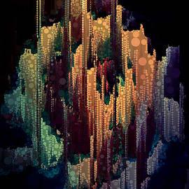 Joy Arnold - Abstract Metropolis 2