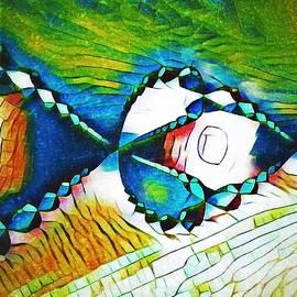 Nancy Pauling - Abstract
