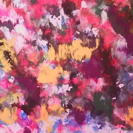 Marcela Hessari - Abstract nr 34