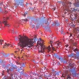 Marcela Hessari - Abstract nr 36