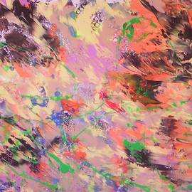 Marcela Hessari - Abstract nr 41