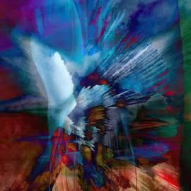 Catherine Lott - Abstract Visual