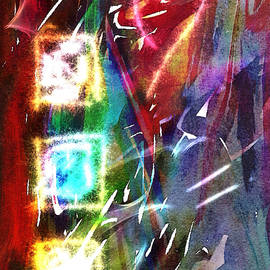 Art Dreams - Abstraction