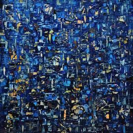 David Figielek - Abstraction