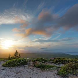 Richard Pope - Acadia National Park