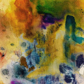 Leigh-Alexandra Jacob - Accidental Art#43