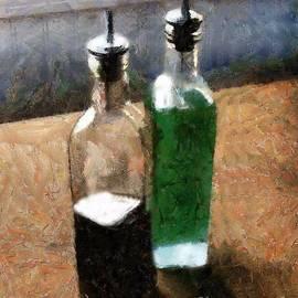 Aceto E Olio by RC DeWinter