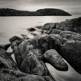 Dave Bowman - Achmelvich Bay