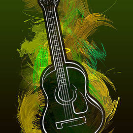 Acoustic Craze by Peter Awax