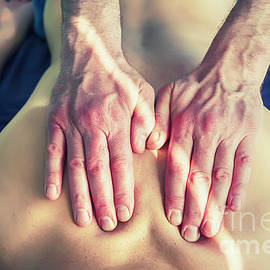 Acupuncture  Massage by Ariadna De Raadt
