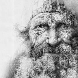 Sergey Gusarin - Adam. Series Forefathers
