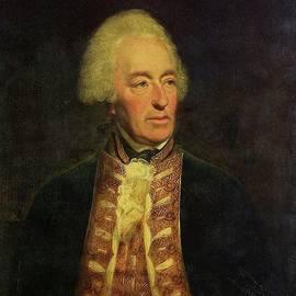 Lemuel Francis - Admiral Robert Roddam