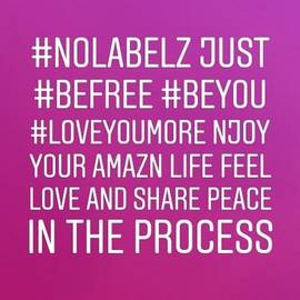 AmaZn MRC - Advice? #nolabelz Just #befree #beyou