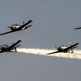John Straton - Aerobatics  v4