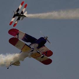 John Straton - Aerobatics  v5