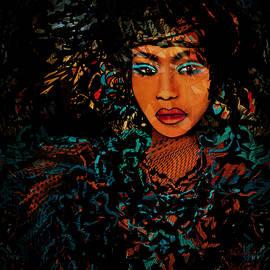 Natalie Holland - African Beauty