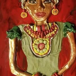 African Queen by Landrell Scurlock