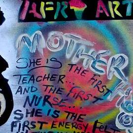 Tony B Conscious - Afro Motherhood