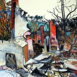 Asha Carolyn Young - After the Oakland Hills Firestorm