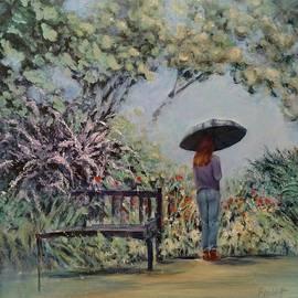 Paula Noblitt - After The Rain