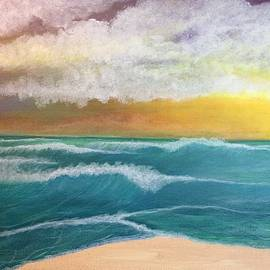 After The Storm by Breena Briggeman