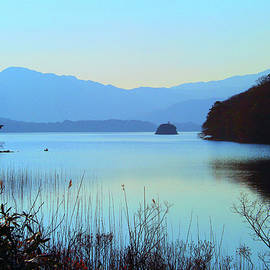 Afternoon On Muckross Lake by Marie Leslie