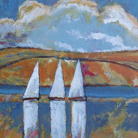 Kip Decker - Afternoon Sailing