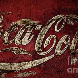 Cinnamon Coca Cola by John Stephens