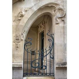 #agen #france #europe #artnouveau #gate