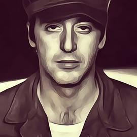 Al Pacino, Actor - John Springfield