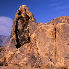 Soli Deo Gloria Wilderness And Wildlife Photography - Alabama Hills