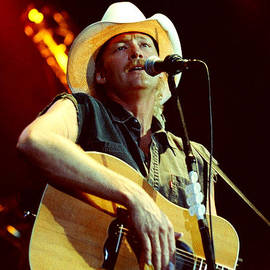 Gary Gingrich Galleries - Alan Jackson-0765