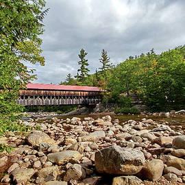 Bill Morgenstern - Albany Covered Bridge