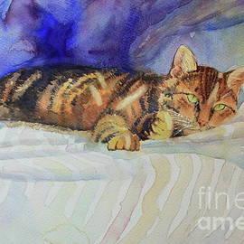 Albert by Marsha Reeves