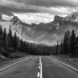 Matt Hammerstein - Alberta Highway
