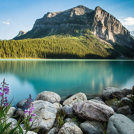 Alberta's Backyard by Russell Mann