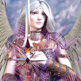 Suzanne Silvir - Albino Angel4