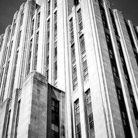 Aldred Building Montreal by John Rizzuto
