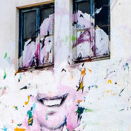Alegria by Eugenio Moya